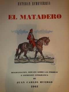 Matadero-Huergo